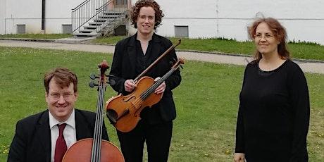 Melpomene Ensemble | kulturscheune höchberg Tickets