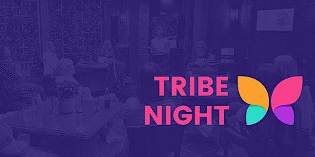 Glasgow Tribe Night tickets