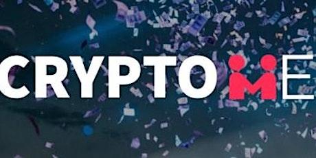 CryptoMeet 2021 tickets