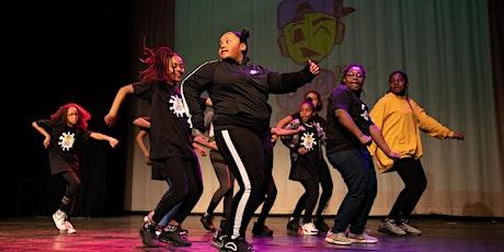 FREE Kids Street Dance Taster  in Elephant & Castle  (limited spaces) tickets