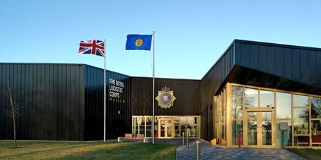 Director's Tour of the Royal Logistic Corps Museum tickets