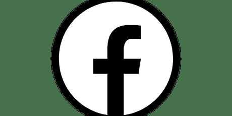 Essentials Facebook Adverts 3 HR course tickets