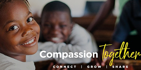 Compassion Together Newcastle tickets