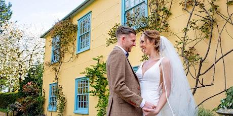 Milton Keynes Wedding Show, DoubleTree by Hilton, Sunday 21st November 2021 tickets