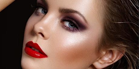 Beauty Makeup Course tickets