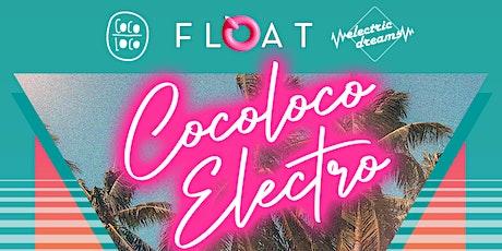Cocoloco Electro tickets