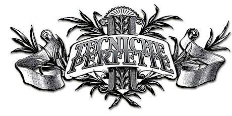 Pagella Non Solo Rock x Tecniche Perfette biglietti