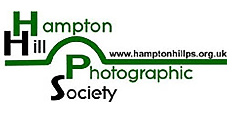 Hampton Hill Photographic Society:  A Presentation by Kathryn Alkins ARPS tickets