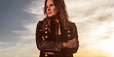 Rebeca Jiménez en concert entradas