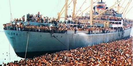Trentennale dello sbarco della Nave Vlora biglietti