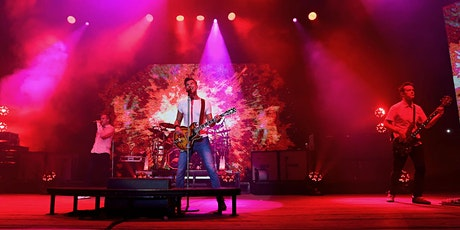 Shuttle Bus to 311 Concert at Greek Theatre Berkeley - SAN FRANCISCO PICKUP tickets