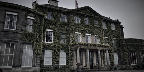 Bishton Hall Ghost Hunt - Saturday 6th November 2021 tickets