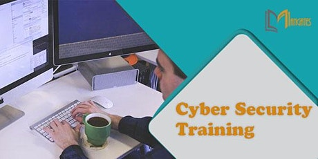 Cyber Security 2 Days Virtual Live Training in Buxton tickets