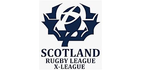 X-League Training Day (Warrington) tickets