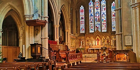 Horatio's Garden Carol Concert at St. Mary Abbots Parish Church tickets