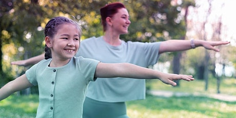 (In Person) Family Qigong 60-min tickets