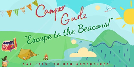 Escape to the BEACONS! August 13-15 - Additional Tickets tickets