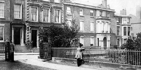 Winckley Square: Famous and Infamous  Former Residents  Guided Walk tickets