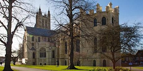 Canterbury UNESCO Tour tickets