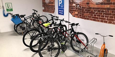 Fahrradfreundlicher Arbeitgeber: Praxisbeispiele und Infos für Bayern Tickets