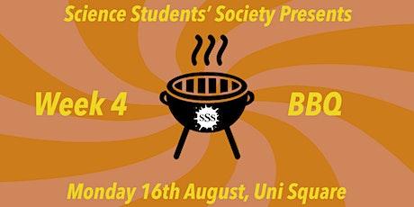 SSS Presents: SSScience Festival BBQ tickets