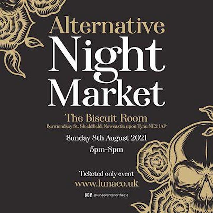 Alternative Night Market image
