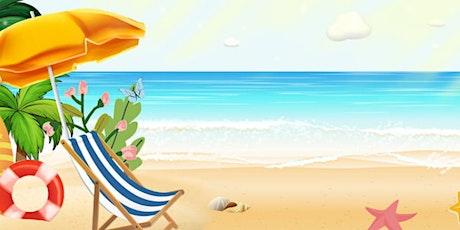 Summer Spectacular - Mini Holiday Club tickets