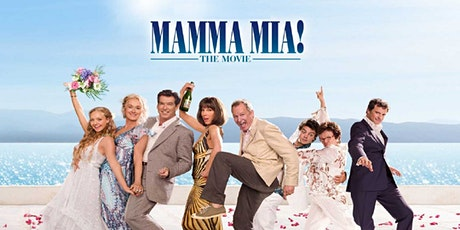 Outdoor Cinema at the Castle | Mamma Mia! Sing-Along tickets