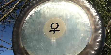 Gong Bath for the August (Aquarian) New Moon tickets