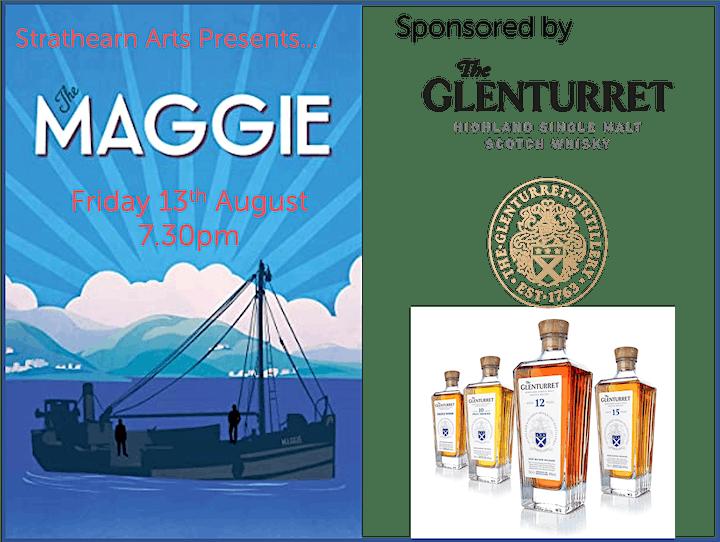 The Maggie (U) image