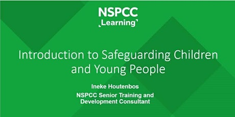 UnLtd - Introduction to Safeguarding Children and Young People  - England tickets