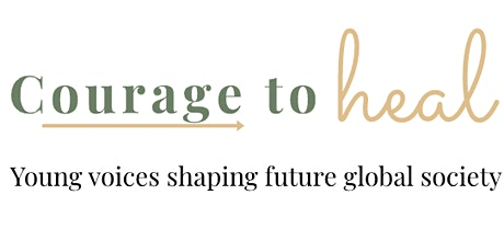 Courage to Heal: Virtual Round Table  - 30th July 2021 tickets