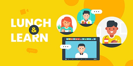 Lunch and Learn | MCR/LDS Codes X Thinkmoney tickets