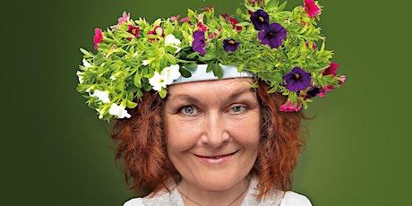 Annette von Bamberg | kulturscheune höchberg Tickets