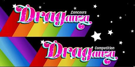 Atelier DRAGanza du GdC \ DRAGanza GoC Workshop billets