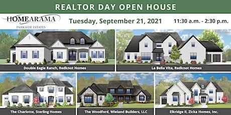 HOMEARAMA® 2021 Realtor Day Open House tickets