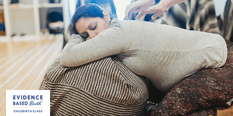 Evidence Based Birth® Childbirth Class -Eastern USA, October 2021 Session tickets