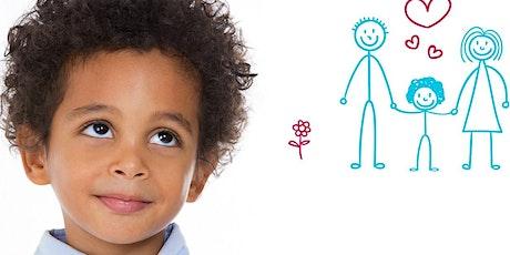 Safeguarding Children 2021 tickets