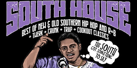 Southern Yankee Presents South House tickets