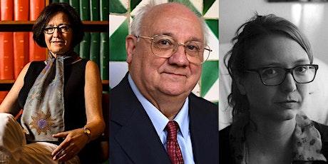 CCCB- Conversa amb Margaret McFall- Ngai, Ricard Guerrero i Carme Puche. entradas