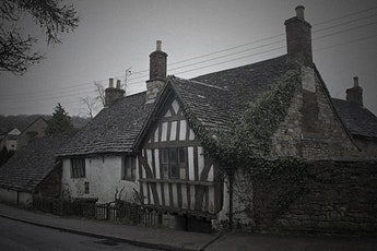 The Ancient Ram Inn Ghost Hunt, Gloucestershire - 14th August 2021 tickets