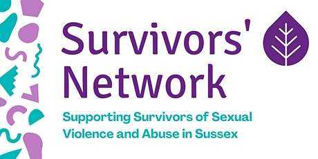 Impact of Sexual Violence Training tickets