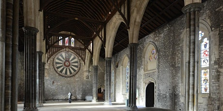 The Great Hall- Feast and Famine Historical Tour tickets
