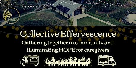 Illumination! 2021: Collective Effervescence  - a Fundraiser tickets
