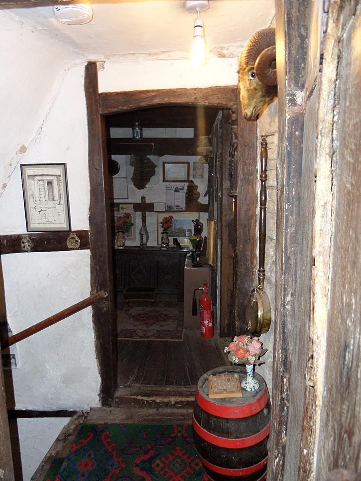 The Ancient Ram Inn Ghost Hunt, Gloucestershire - Friday 26th November 2021 image