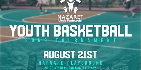 Naz Youth Basketball Tournament tickets