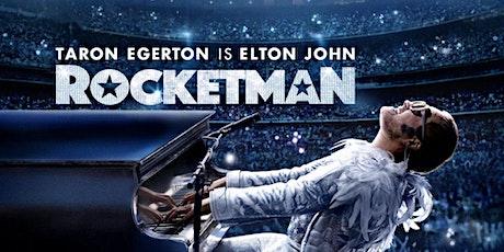Outdoor Cinema at the Castle | Rocketman tickets
