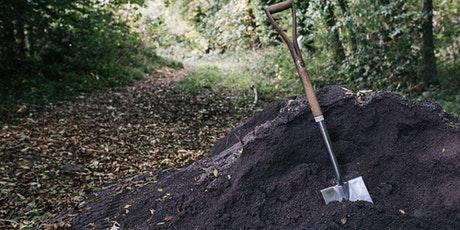 Ashton Court dig day - morning  session August 21 tickets