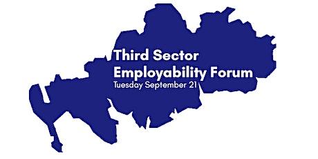 Third Sector Employability Forum tickets