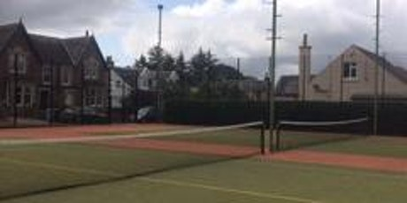 Accessible Tennis CIC Tournament tickets